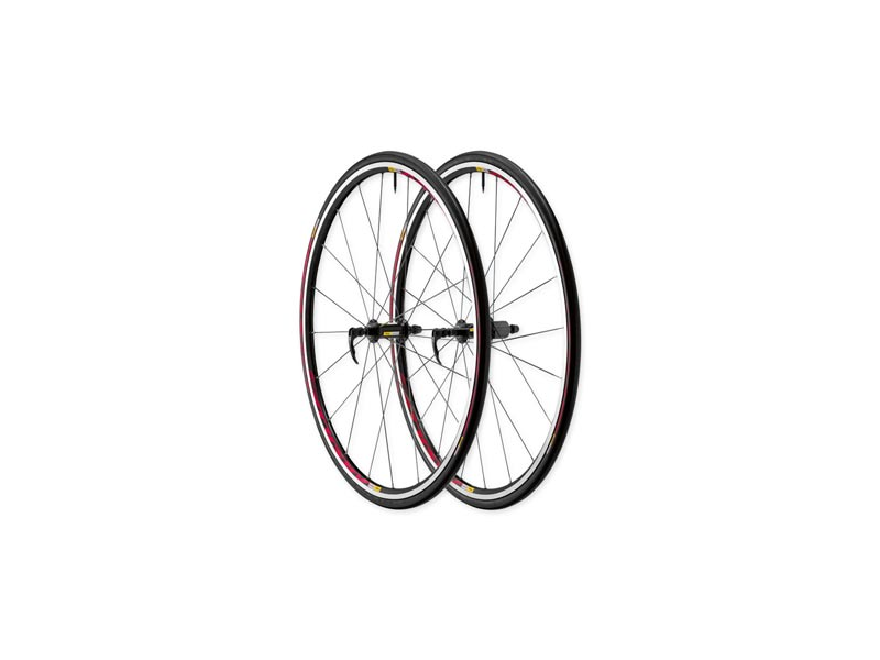 Mavic Ksyrium Elite 2015 wheelset - review - Road Cy...
