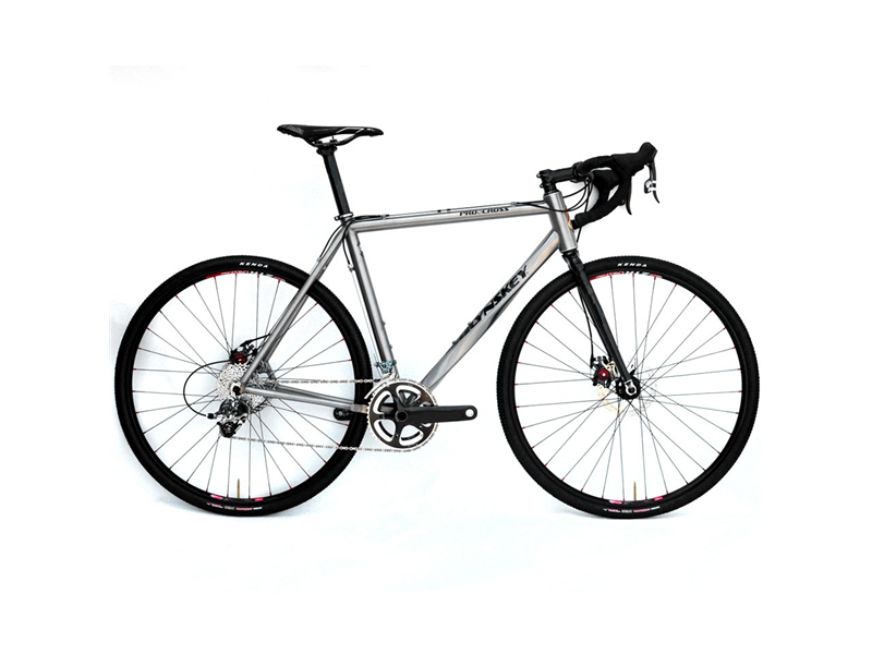 Lynskey Performance Designs ProCross Cyclocross Bike user reviews ...
