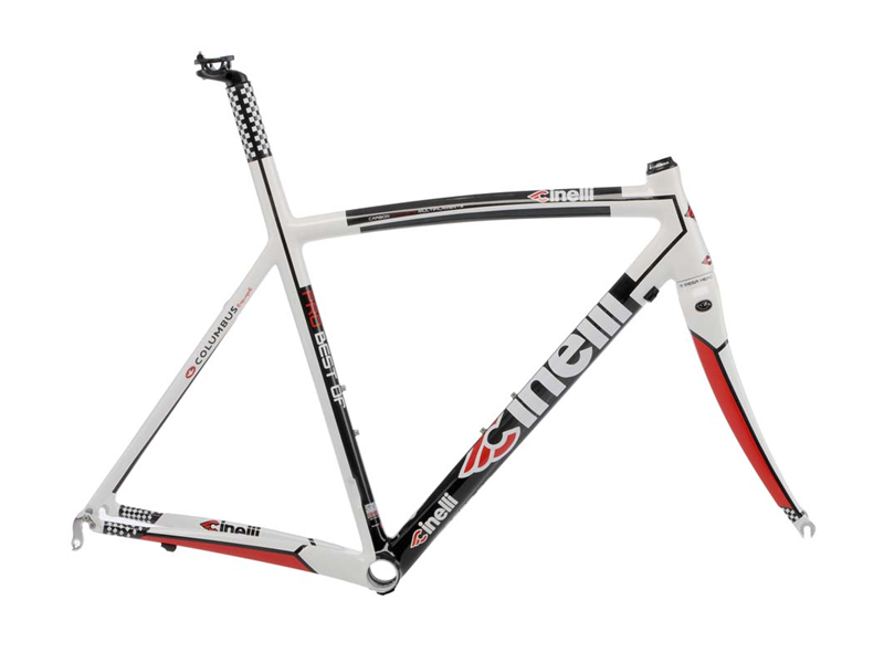 Cinelli Best Of Frames user reviews : 4.7 out of 5 - 1 reviews ...