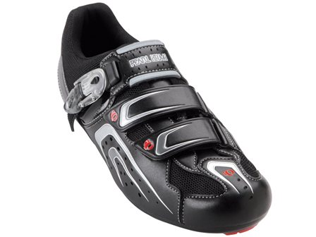 Pearl Izumi Race RD Shoes user reviews : 2.5 out of 5 - 1 reviews - roadbikereview.com