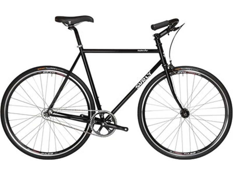 Surly Steamroller Flat Bar Track Bike user reviews : 0 out of 5 - 0 ...