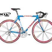 trek racing bikes