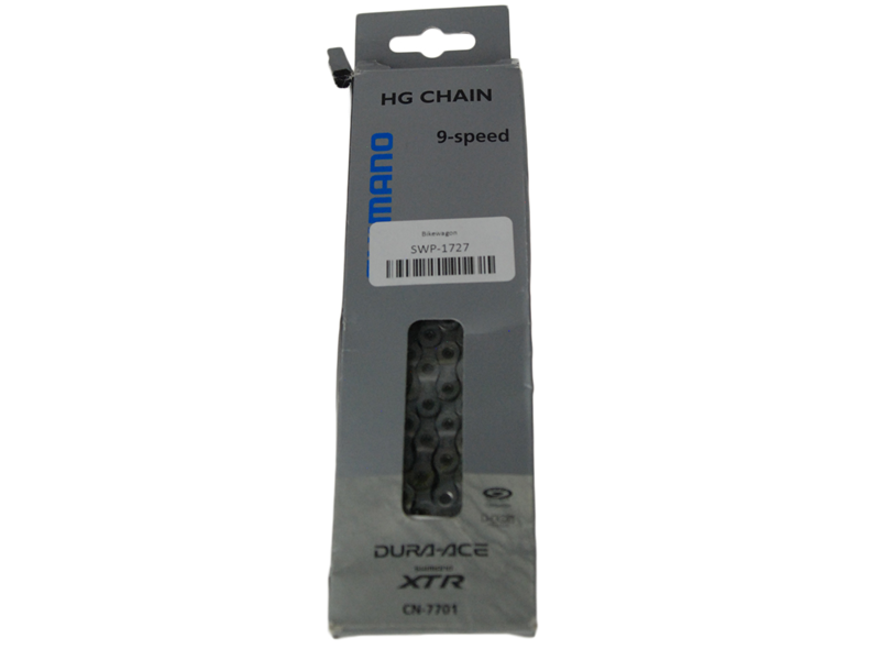41415189b9c Shimano Dura Ace CN 7701 Chains user reviews : 4.7 out of 5 - 8 ...