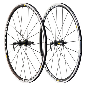 Mavic Cosmic Elite wheelsets clincher user reviews : 3 2 out