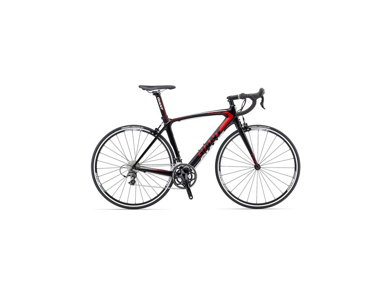 cbfcf48c3b8 Giant TCR Composite 2 Road Bike user reviews : 4.2 out of 5 - 61 ...