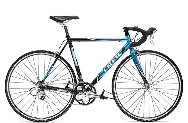 Trek 1000 Road Bike user reviews : 3 6 out of 5 - 140