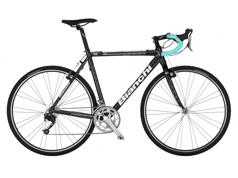 e1fafe11521 Bianchi Axis Cyclocross Bike user reviews : 4.4 out of 5 - 18 ...
