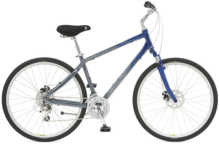 Giant Cypress Lx Hybrid Bike User Reviews 4 1 Out Of 5 14 Roadbikereview