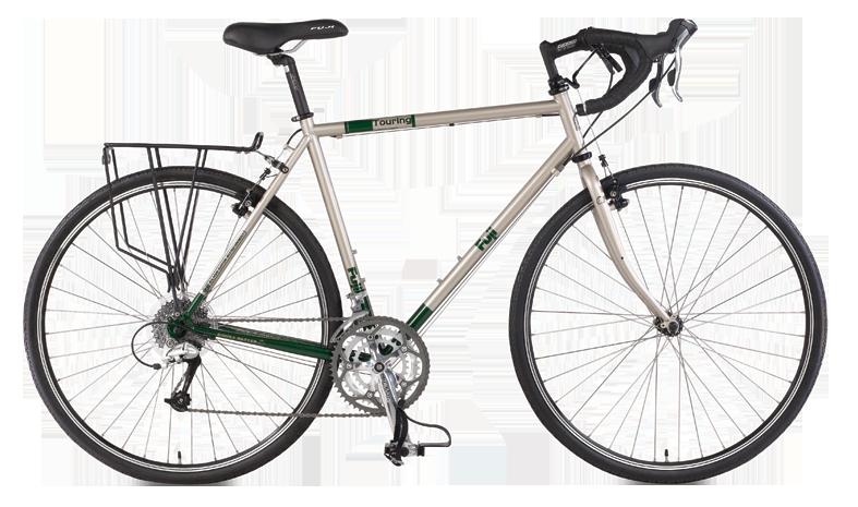 Fuji Bicycles Touring Touring Bike user reviews : 3 5 out of 5 - 21