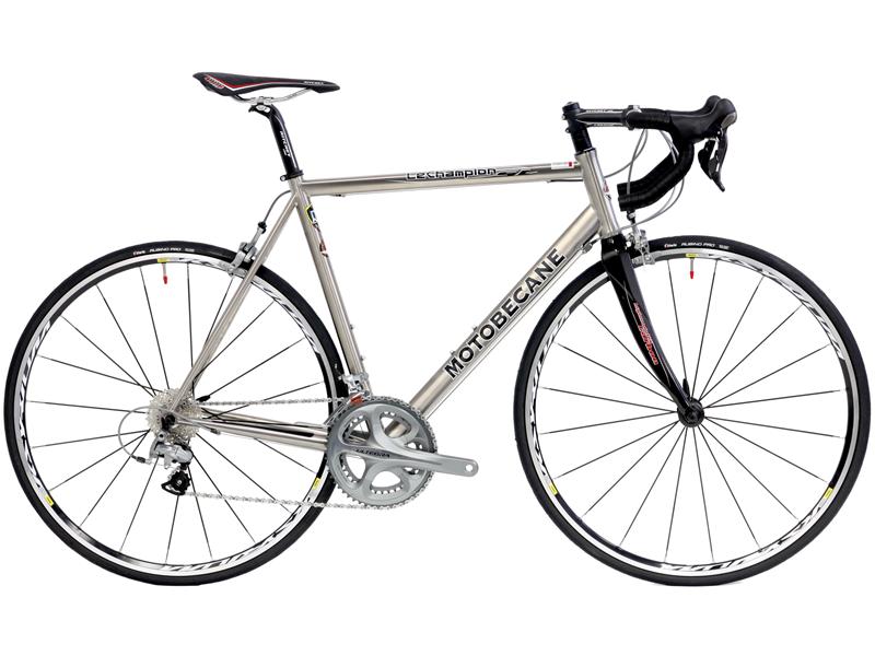 8dcf5ea087b Motobecane Le Champion SL Road Bike user reviews : 4.1 out of 5 - 56 ...