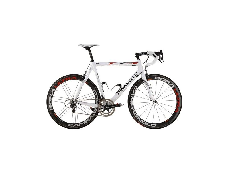 dd750a05230 Pinarello Paris FP Carbon Road Bike user reviews : 4.3 out of 5 - 11 ...