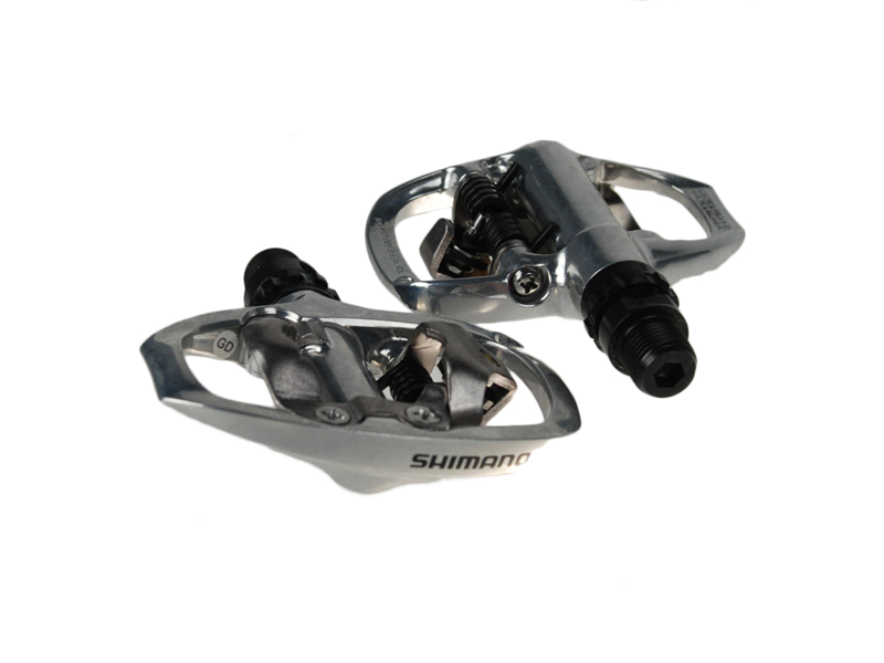 7765d967c57 Shimano PD A520 Pedals user reviews   3.5 out of 5 - 17 reviews ...