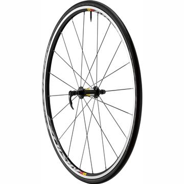 Mavic Wheels Review | Road Bike Wheelset Guide