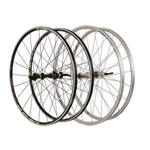 Mavic Ksyrium Elite road wheelset review - bikeradar.com