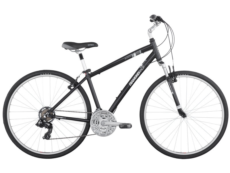 Diamondback Edgewood Hybrid Bike user reviews : 3 6 out of 5