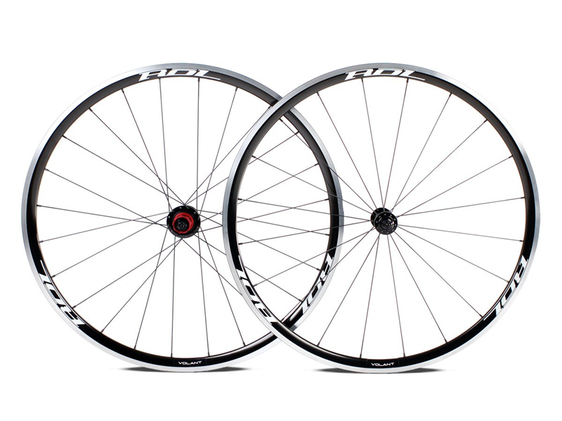 Rol Wheels Volant Wheelsets Clincher User Reviews 4 5 Out Of 5