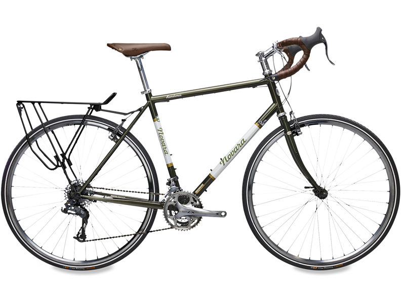 Bicycle Blue Book Value >> Novara Randonee Touring Bike user reviews : 4.3 out of 5 ...