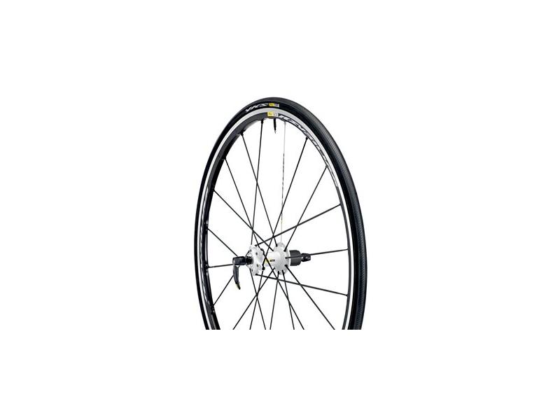 Mavic Crossmax Elite 29er wheelset review - MBR