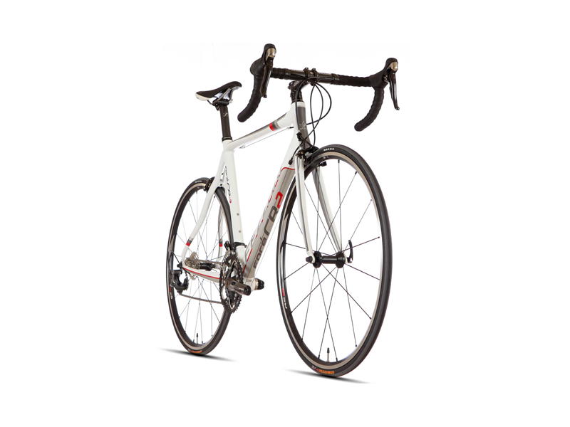 Fezzari Fore CR2 Road Bike user reviews : 4 7 out of 5 - 8