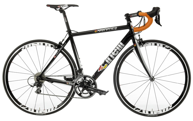 7b9556dea0c Cinelli Experience Road Bike user reviews : 4.7 out of 5 - 7 reviews -  roadbikereview.com