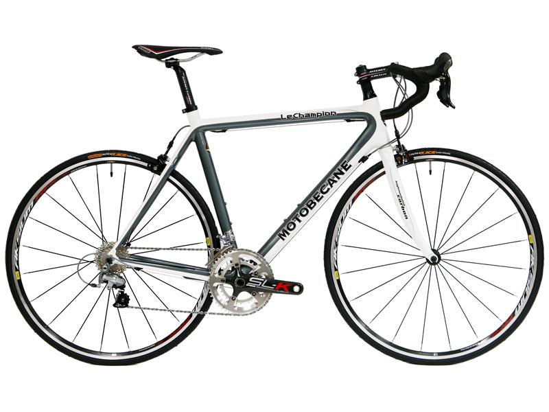 ada3d4773ba Motobecane Le Champion CF Road Bike user reviews : 4.9 out of 5 - 10 ...