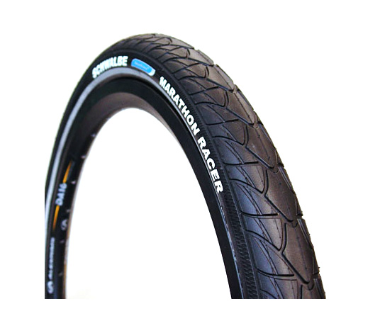 Schwalbe Marathon Cross RaceGuard Tyre Wired