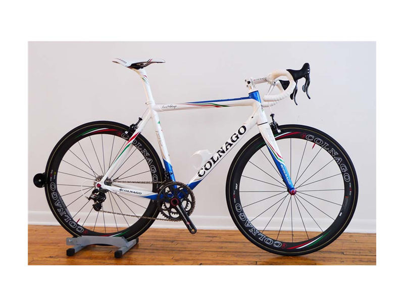 Colnago C59 Italia Road Bike User Reviews 4 3 Out Of 5