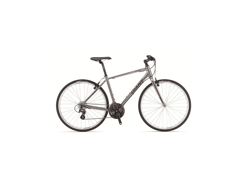 Giant Escape 2 Commuter Bike User Reviews 4 4 Out Of 5