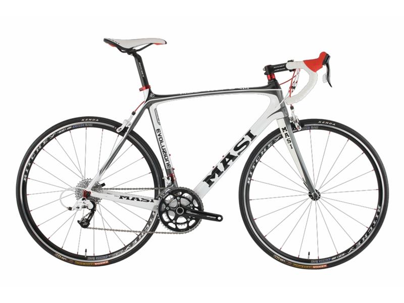 Masi Evoluzione Road Bike user reviews : 4.4 out of 5 - 3 reviews ...