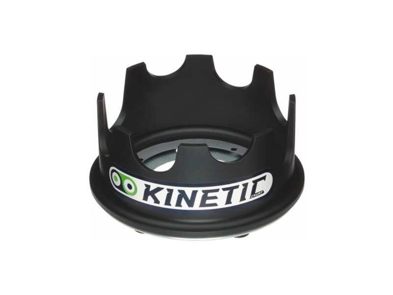 Kinetic Turntable Riser Ring