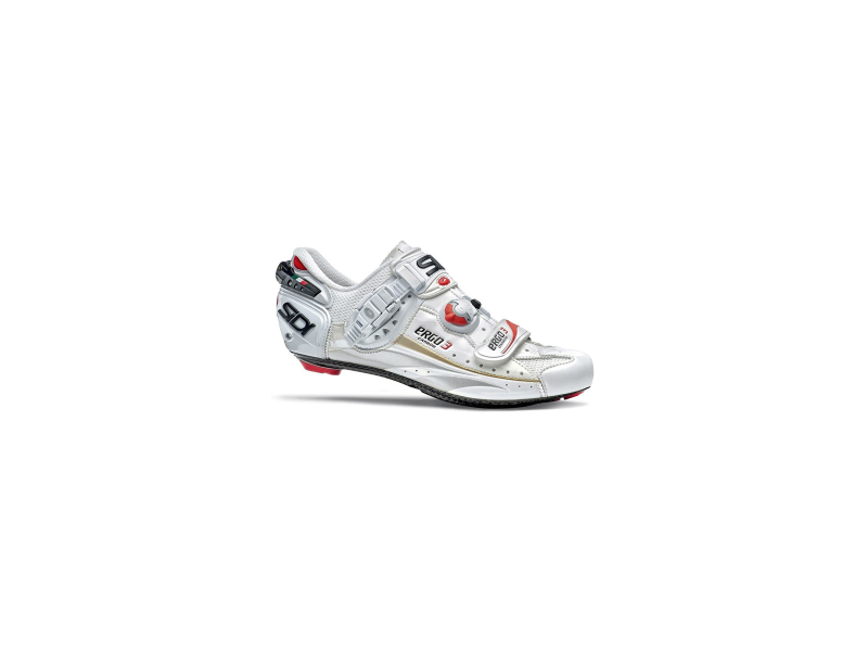 Sidi Ergo 3 Speedplay Carbon Shoes user
