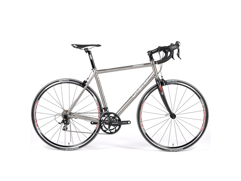 Lynskey Performance Designs Cooper Road Bike user reviews