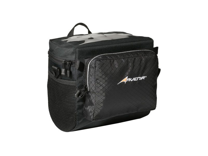Avenir Excursion Handlebar Bike Bags