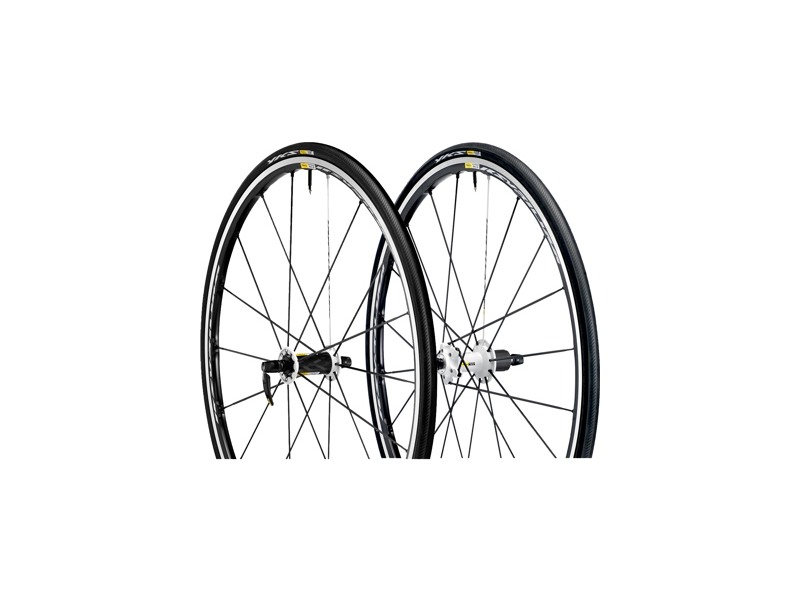 Mavic Ksyrium Sls Wheelsets Clincher User Reviews 3 3 Out Of 5