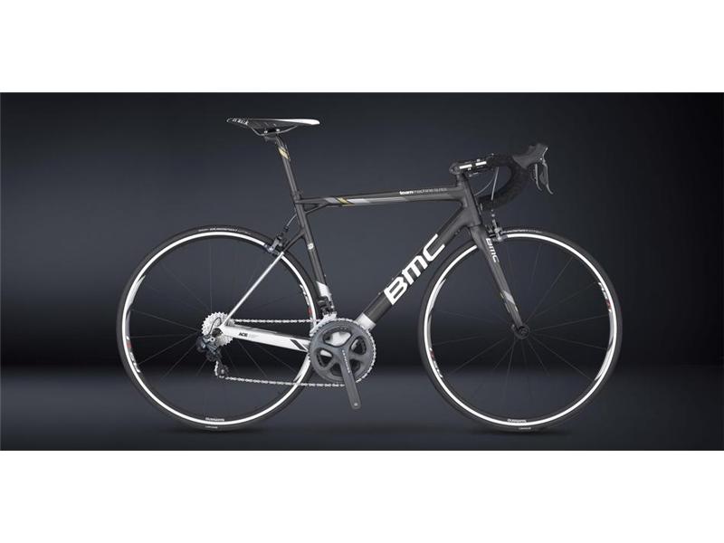 1c7ca97f97c BMC Team Machine SLR02 Road Bike user reviews : 5 out of 5 - 2 ...