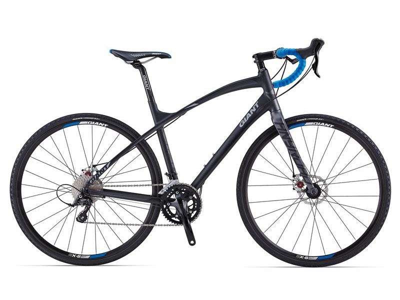 2d3428ea172 Giant Anyroad Road Bike user reviews : 4.2 out of 5 - 5 reviews ...