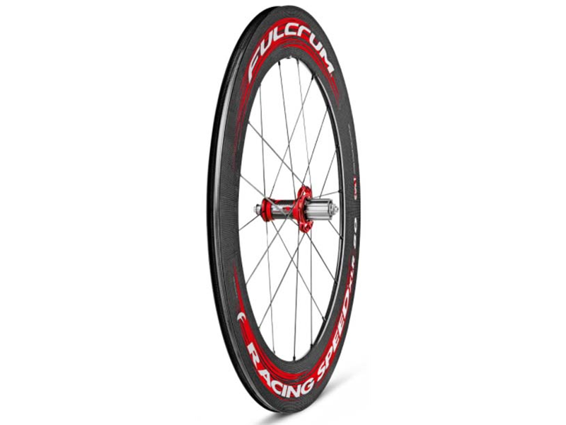 Fulcrum Racing Speed Xlr Wheelsets Tubular User Reviews 0 Out Of 5 0 Reviews Roadbikereview Com