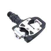Shimano PD R535 Pedals user reviews : 3