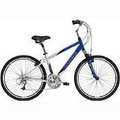 Trek Navigator 300 2003 Hybrid Bike user reviews : 3 7 out