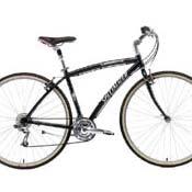 Specialized 1999 Crossroads Ultra Older Hybrid Bike user