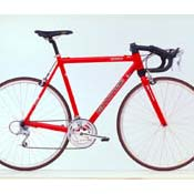 88eeaccce32 Cannondale 1999 Silk Road 500 Triple Older Road Bike user reviews ...