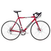 fdf862bb657 Cannondale Cyclocross Disc Cyclocross Bike user reviews : 3.7 out of ...