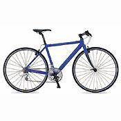 Fuji Bicycles Royale Hybrid Bike user reviews : 3 3 out of 5 - 2