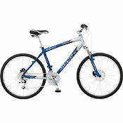 Giant Sedona Lx Hybrid Bike User Reviews 4 9 Out Of 5 1 Reviews Roadbikereview Com