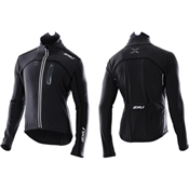 2XU Womens G:2 Sub Zero Cycle Jacket
